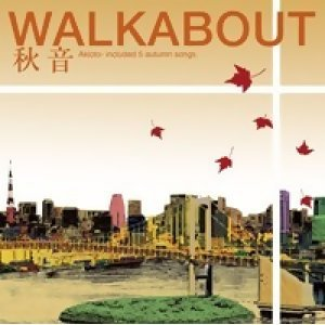 WALKABOUT 歌手頭像