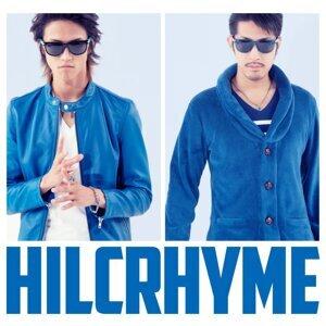 ヒルクライム (Hilcrhyme) 歌手頭像