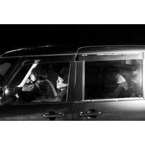 SWANKY DOGS アーティスト写真
