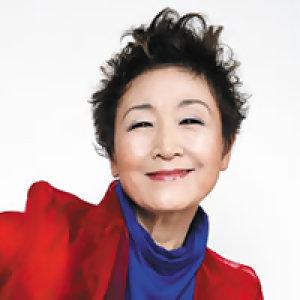 加藤登紀子 (Tokiko Kato)