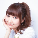 Haruka Tomatsu (戸松 遥)