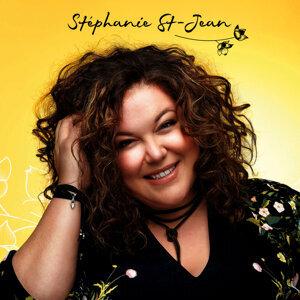 Stéphanie St-Jean 歌手頭像