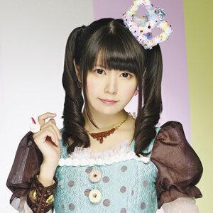 竹達彩奈 (Ayana Taketatsu)