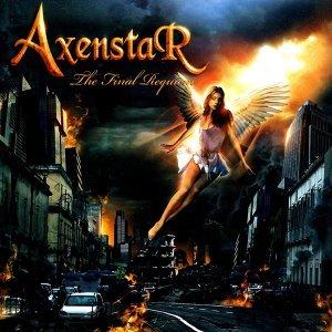 Axenstar (星塵戰斧樂團)
