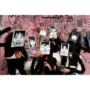 高橋 瞳 × BEAT CRUSADERS