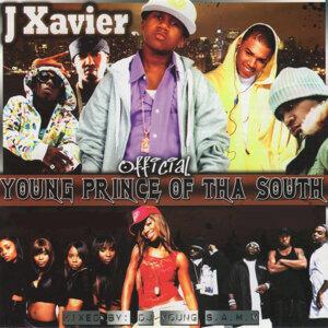 J Xavier 歌手頭像