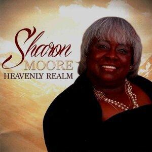 Sharon Moore 歌手頭像