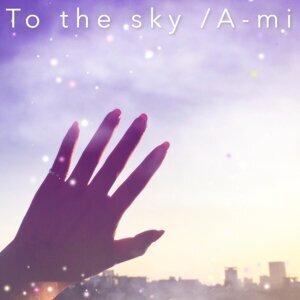 A-MI 歌手頭像