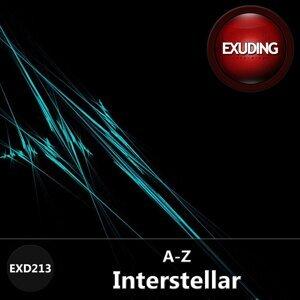 A-Z 歌手頭像