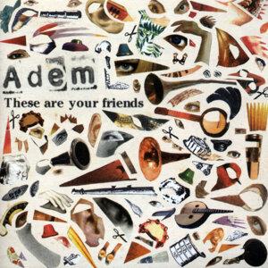 Adem 歌手頭像