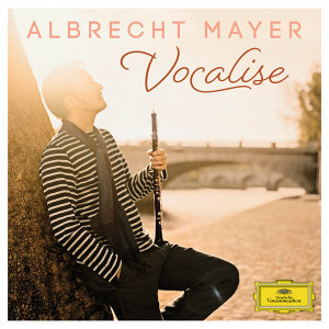 Albrecht Mayer 歌手頭像