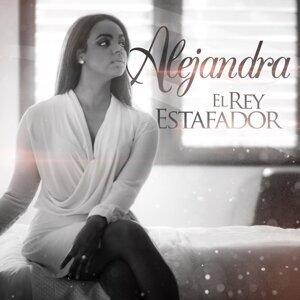 Alejandra 歌手頭像