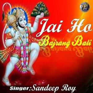 Sandeep Roy 歌手頭像