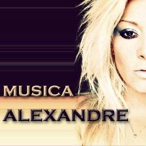 Alexandre 歌手頭像