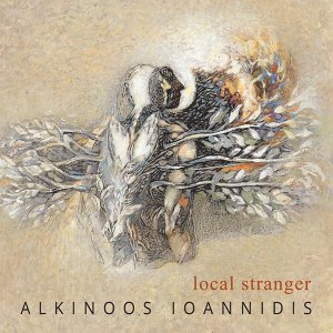 Alkinoos Ioannidis 歌手頭像