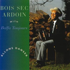 "Alphonse ""Bois Sec"" Ardoin 歌手頭像"