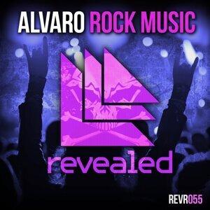 Alvaro 歌手頭像