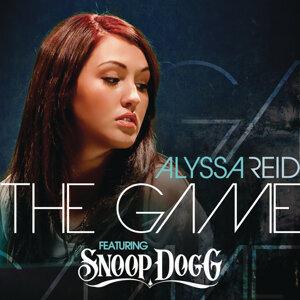 Alyssa Reid 歌手頭像
