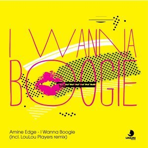 Amine Edge 歌手頭像