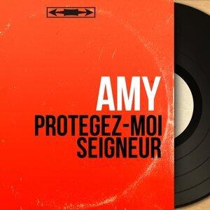 Amy 歌手頭像