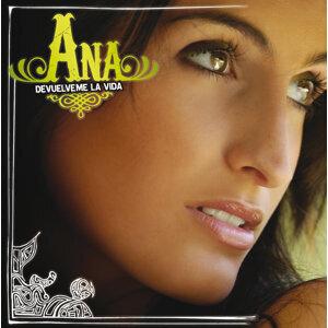 Ana 歌手頭像