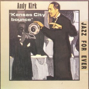 Andy Kirk 歌手頭像