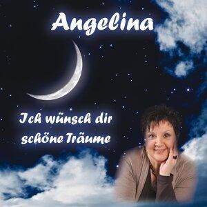 Angelina 歌手頭像
