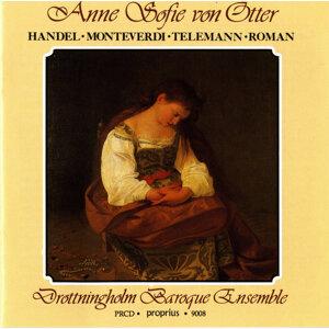 Anne Sofie von Otter 歌手頭像