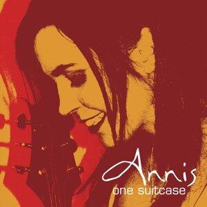 Annis 歌手頭像