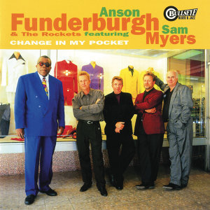 Anson Funderburgh & The Rockets 歌手頭像