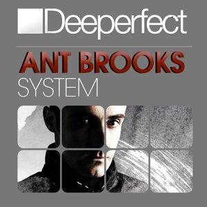 Ant Brooks 歌手頭像