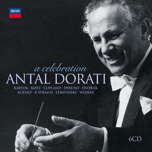 Antal Doráti 歌手頭像