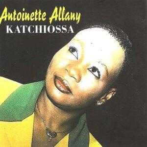 Antoinette 歌手頭像