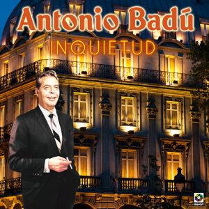 Antonio Badu 歌手頭像