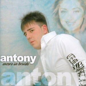 Antony 歌手頭像