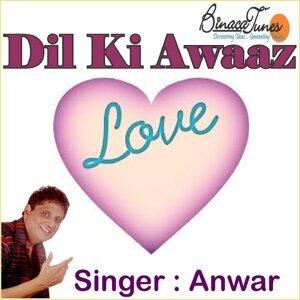 Anwar 歌手頭像
