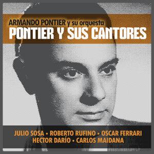 Armando Pontier 歌手頭像