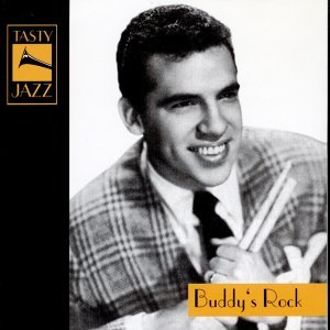 Buddy Rich (巴迪瑞奇) 歌手頭像