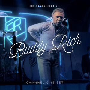 Buddy Rich (巴迪瑞奇)