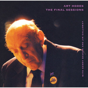 Art Hodes 歌手頭像