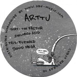 Arttu 歌手頭像