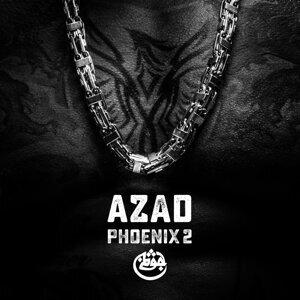 Azad 歌手頭像