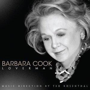 Barbara Cook 歌手頭像