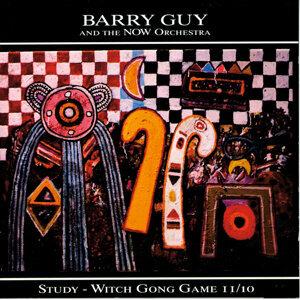 Barry Guy 歌手頭像
