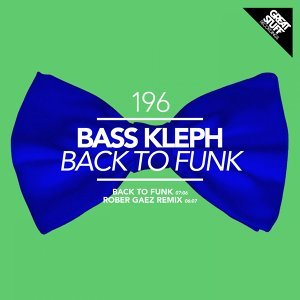Bass Kleph 歌手頭像