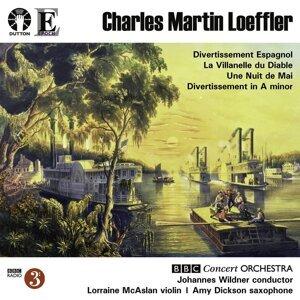BBC Concert Orchestra 歌手頭像