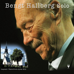 Bengt Hallberg 歌手頭像