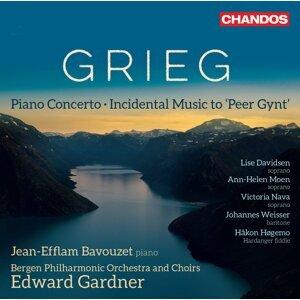 Bergen Philharmonic Orchestra 歌手頭像