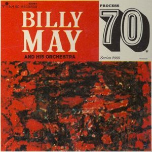 Billy May & His Orchestra 歌手頭像