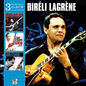 Bireli Lagrene 歌手頭像